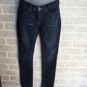 Women's BKE denim jeans size 27x32